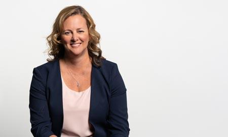 Laurie Winger - CFO