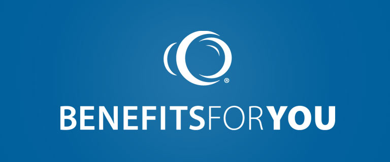 Benefits for you app logo